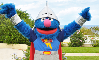 Beaches Resorts introduces Sesame Street Caribbean Adventure