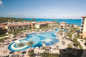 Beaches Turks & Caicos prepares for World Travel Awards