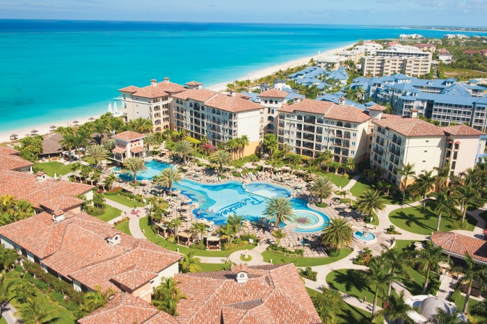 News: Turks & Caicos to reopen to tourism in July - breaking travel news