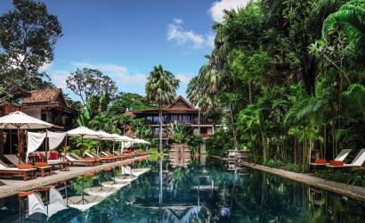 Belmond welcomes La Résidence d'Angkor to Cambodia
