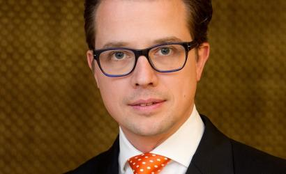 Jaschke appointed chief quality officer at Kempinski