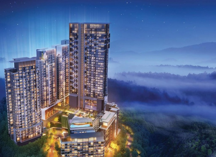 Best Western opens upscale hotel in Genting Highlands, Malaysia