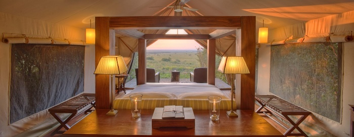 &Beyond to overhaul Bateleur Camp in Masai Mara, Kenya