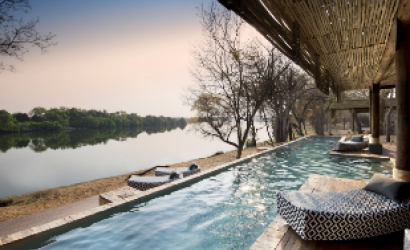 &Beyond Matetsi River Lodge opens following refurbishment
