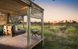 &Beyond Nxabega Okavango Tented Camp reopens in Botswana