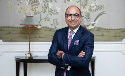 Suri to lead Four Seasons Hotel Baku