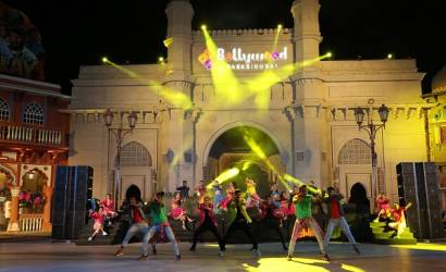 Dubai Parks & Resorts opens Bollywood Parks