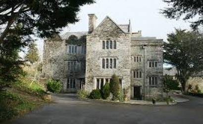 Boringdon Hall Hotel begins £5m spa installation