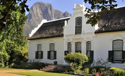Breaking Travel News investigates: Boschendal Wine Estate, South Africa