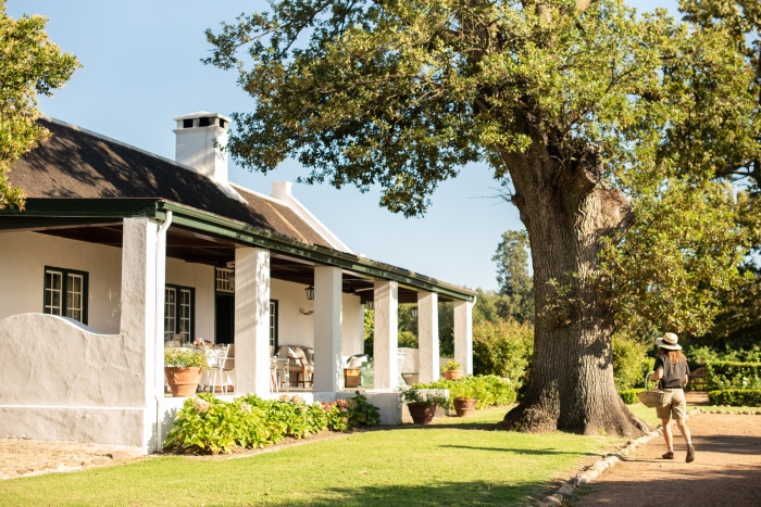 Boschendal to welcome new tented camp in early 2020