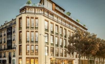 Bulgari Hotels reveals plans for Paris property