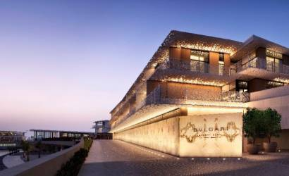 Bulgari Resort Dubai to open in December