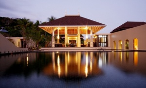 Minor Hotel Group expands in Phuket