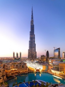 Emaar Properties recorded 2010 annual net operating profit of AED