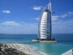 New leadership for Burj al Arab Jumeirah