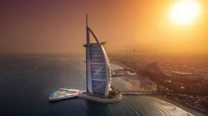 Burj Al Arab Terrace opens to guests in Dubai