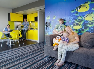 Butlins invests in new Wave Hotel