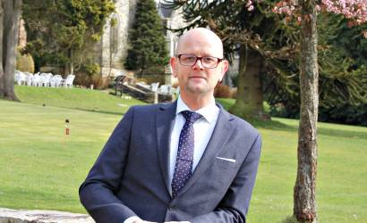 Buxey takes up sales leadership role with Elite Hotels