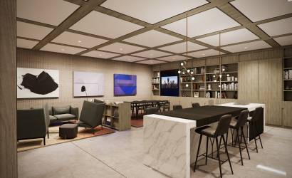 IHIF 2018: IHG unveils new Crowne Plaza interiors