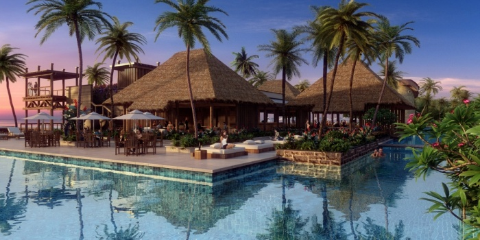 Cabrits Resort & Spa Kempinski Dominica to open in October