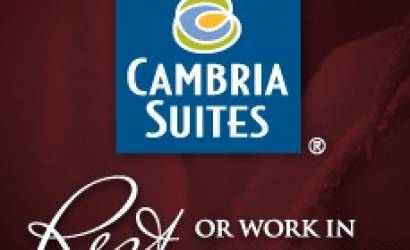 Cambria Suites continues strategic expansion