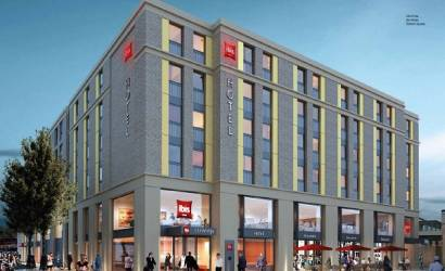 Accor unveils ibis Cambridge to guests