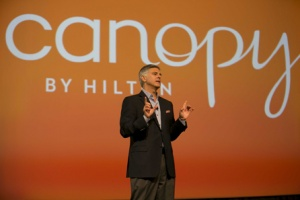 Hilton Worldwide reveals Canopy brand ahead of 2015 launch