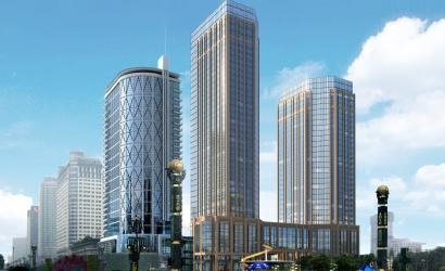 Canopy by Hilton Chengdu City Centre takes brand into Asia Pacific