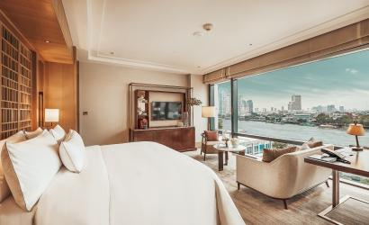 Capella Bangkok to open doors in October
