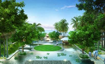 Bensley-designed Capella Sanya to open in late 2018