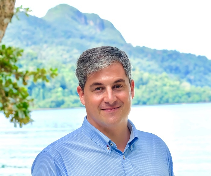 News: Tarrero to lead The Andaman, a Luxury Collection Resort
