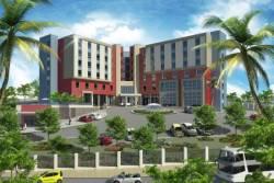 Carlson Rezidor announces the Park Inn by Radisson Kigali, Rwanda