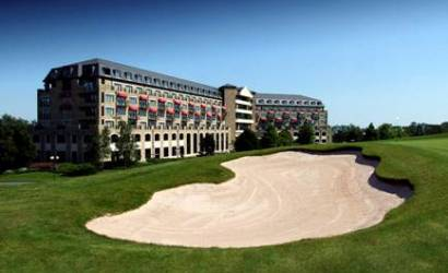 Further acquisition for Celtic Manor Resort