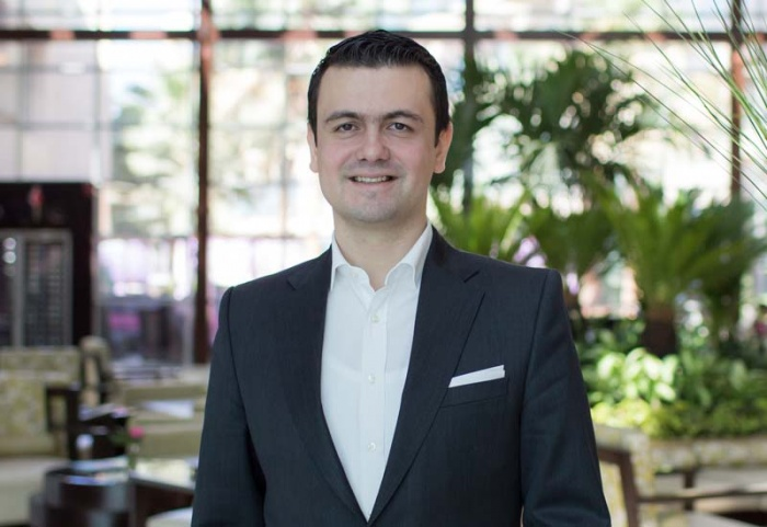 Unverdi takes leadership of Rixos the Palm Dubai
