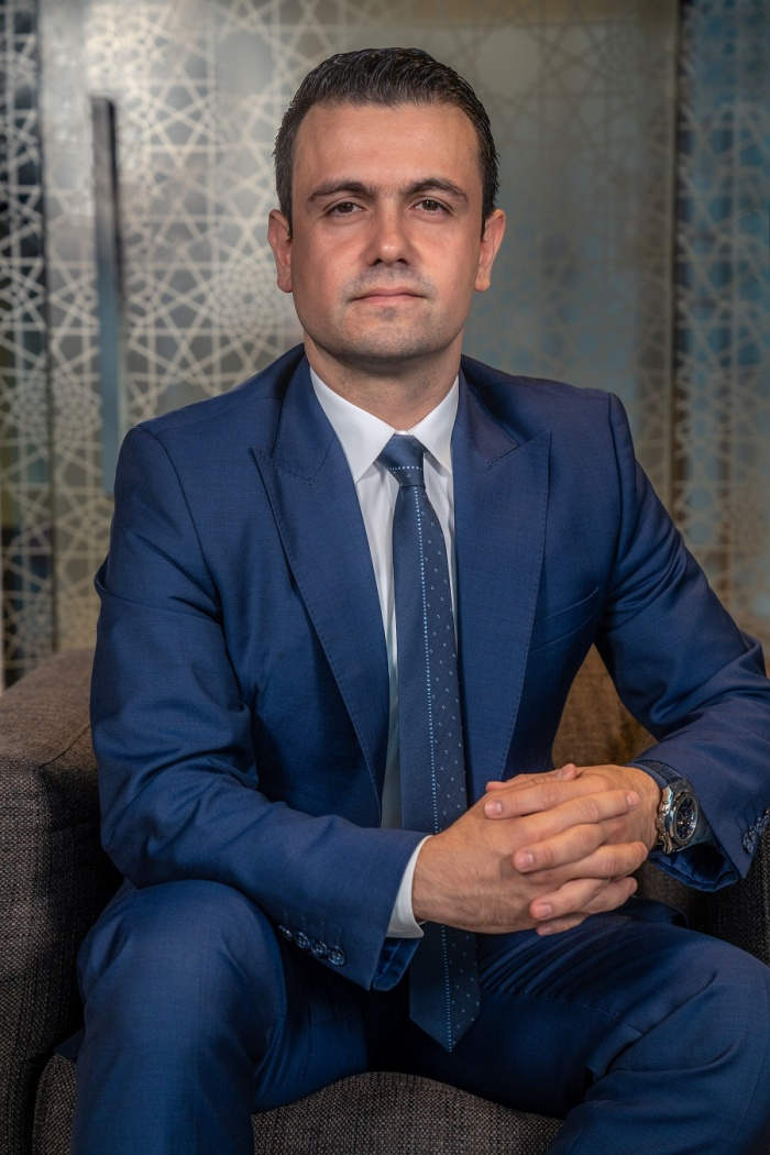 Breaking Travel News interview: Cenk Unverdi, regional general manager, Rixos Hotels, UAE