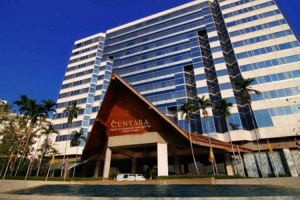 Simon Soh appointed GM for Centara Hotel Manila