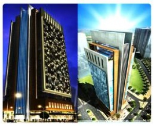 Flagship 5 star hotel for Centara in Doha's West Bay