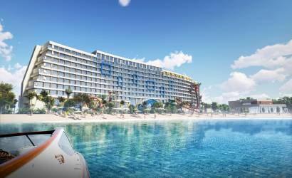 Centara Deira Islands Beach Resort Dubai pencilled in for 2020 opening