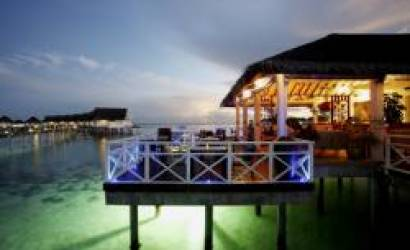 Centara Maldives stages its own Circus Under the Stars