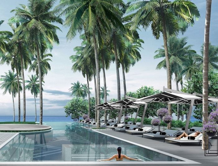 Centara Reserve to launch with Samui property