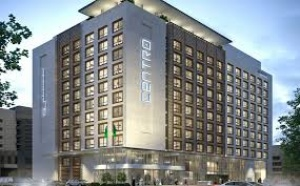 Rotana welcomes Centro brand to Saudi Arabia