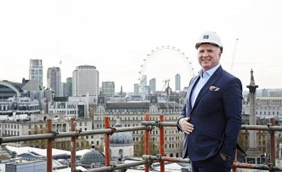 Oak to lead the Londoner on Leicester Square