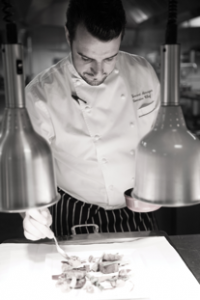 Menager takes over as executive chef at ME Hotel London