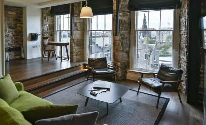 Cheval Collection expands into Scotland with two new properties