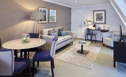 Cheval Residences unveils new apartments at Cheval Calico House, London