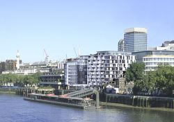 Cheval Three Quays comes to London