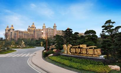 Breaking Travel News investigates: Chimelong Hengqin Bay Hotel
