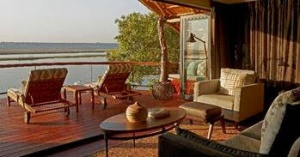 Chobe Water Villas opens to guests in Namibia