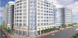 Choice Hotels moves into new headquarters in Maryland