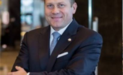 Hirt takes up leadership role at Raffles Istanbul